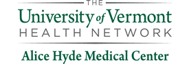 The University of Vermont Health Network at Alice Hyde